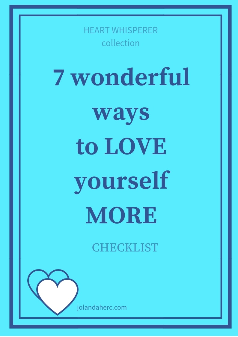7-wonderful-ways-to-love-yourself-more