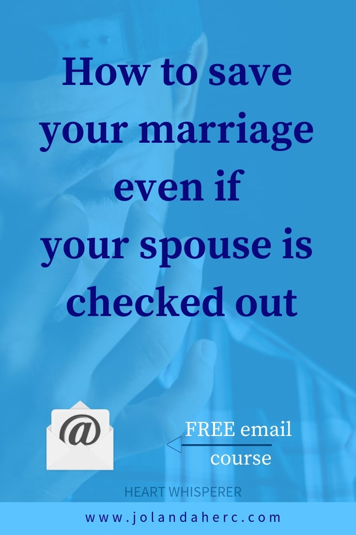 How-to-save-your-marriage-alone-book