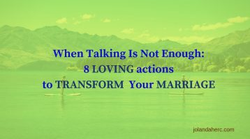 Why Talking Is Not Enough_ 8steps-Transform Your Marriage
