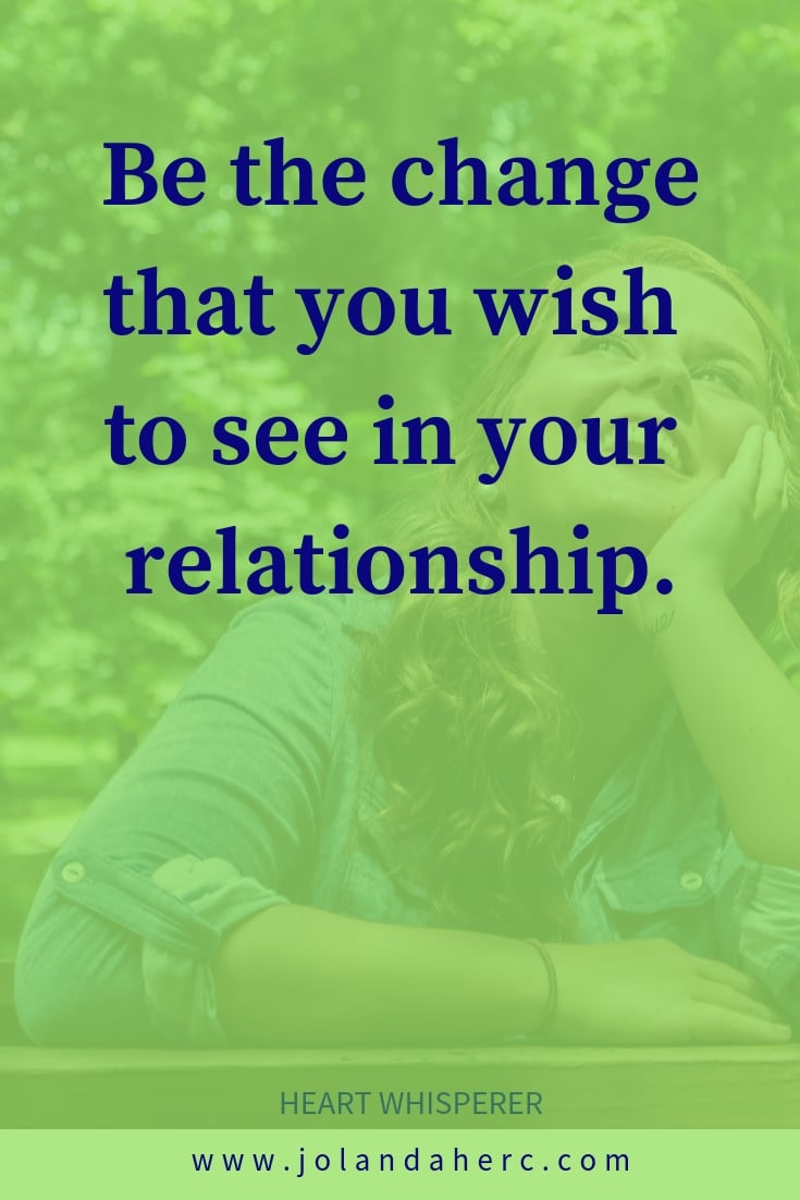Advice on relationship problems that no one ever tells you -