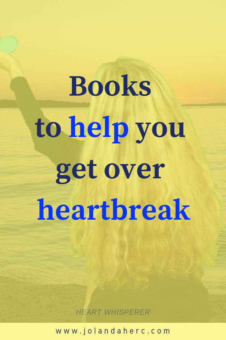 books to read when you have a broken heart