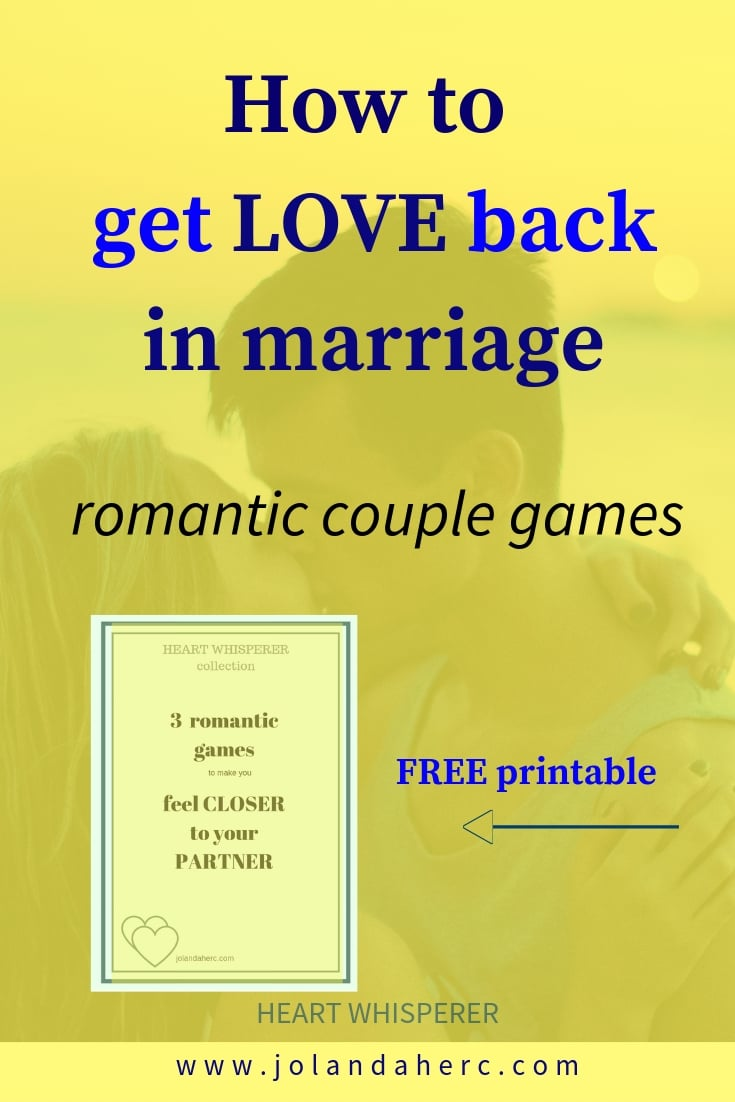 romantic couple games