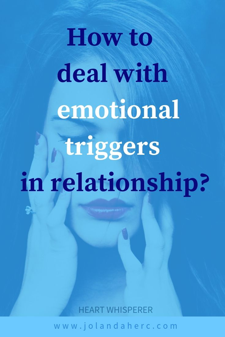overcoming emotional triggers in relationship