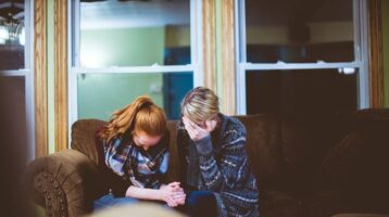 what causes codependency in adults