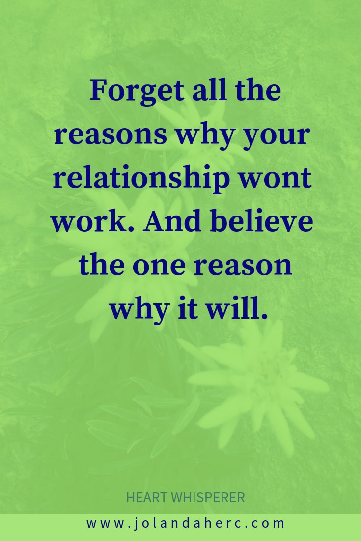 working through relationship problems quotes
